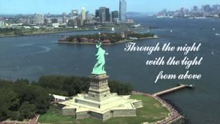 "Video thumbnail of ""God Bless America by Sandi Patty"""