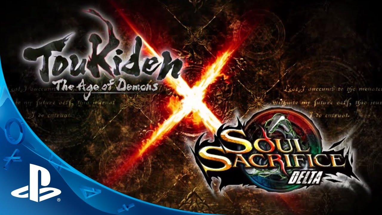 Soul Sacrifice Delta Updated With New Content on PS Vita