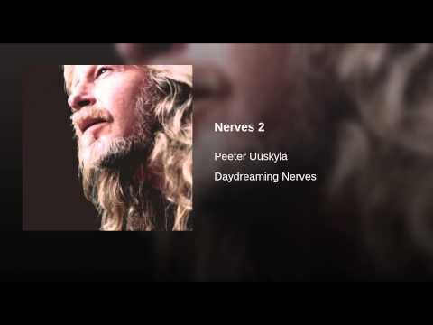 Nerves 2 online metal music video by PEETER UUSKYLA