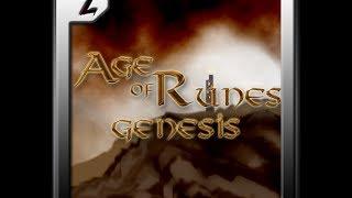 Age of Runes: Genesis Trailer