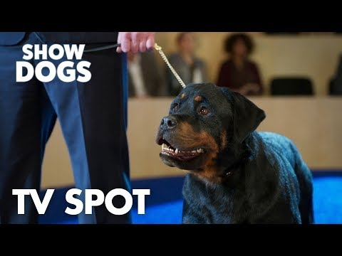 Show Dogs (TV Spot 'Partners')