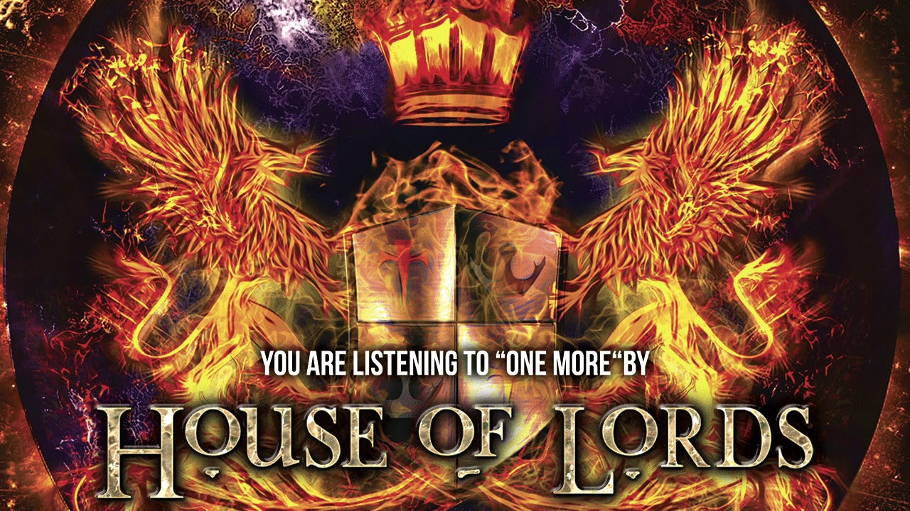 HOUSE OF LORDS - One more