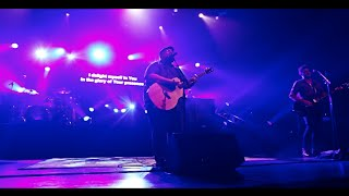 Big Daddy Weave - Overwhelmed Live