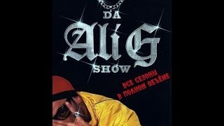 Шоу Али Джи -ТВ-шоу, комедия 2004  сезон 2 серия 2