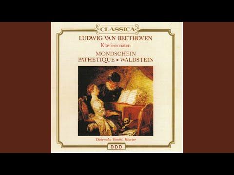 """Piano Sonata No. 14 in C-Sharp Minor, Op. 27 No. 2 """"Moonlight Sonata"""": III. Presto agitato"""