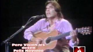 """JOSE FELICIANO """" FELIZ NAVIDAD """" 1984 SABADO SENSACIONAL"""