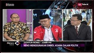 Download Video PSI Sebut Neno Warisman Gunakan Simbol Agama dalam Politik - iNews Sore 27/08 MP3 3GP MP4