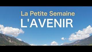 """""""L'avenir"""" nouveau clip de La Petite Semaine"""