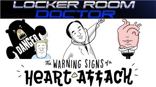 Know the Early Warning Signs of a Heart Attack?