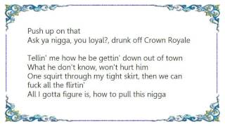 Charli Baltimore - Making Love Lyrics
