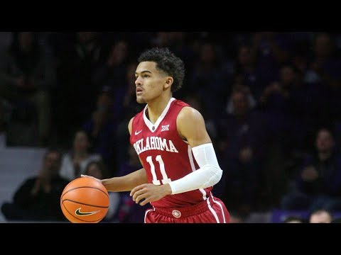 Examining Trae Young's Turnover Problems | Stadium