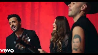 Jesse Y Joy Ft. Luis Fonsi   Tanto (Video Letra) 2019 Estreno
