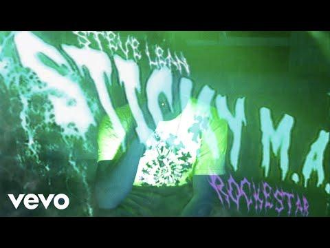 Sticky Ma  Steve Lean Rockestar