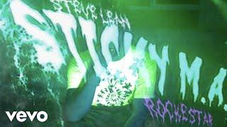 Sticky M.A. & Steve Lean   Rockestar