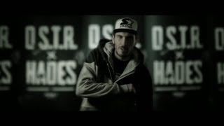 O.S.T.R. & Hades - Mniej więcej - (HD)