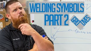How to Read Welding Symbols: Part 2 of 3