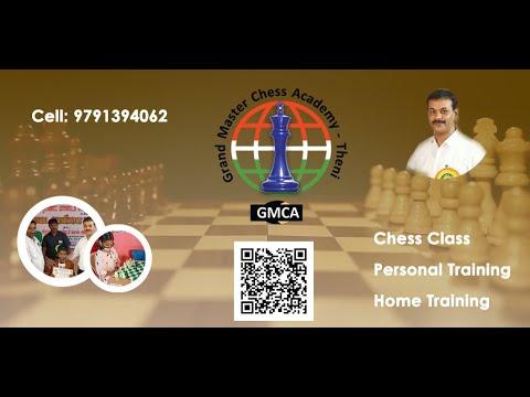 Grand Master Chess Academy