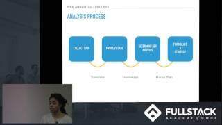 Web Analytics Tutorial - An introduction to Web Analytics