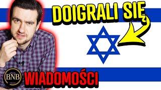 Facebook POZWAŁ IZRAEL! Chodzi o SZPIEGOWANIE | WIADOMOŚCI
