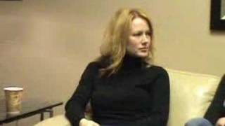 Allison Moorer Interview