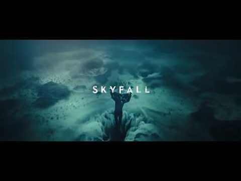 Skyfall Official Theme Song HD Mp3