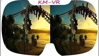 3D-VR VIDEOS 314 SBS Virtual Reality Video google cardboard 2k