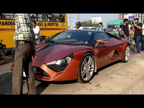 Asking Public About DC AVANTI | Crazy-Crazy Reactions