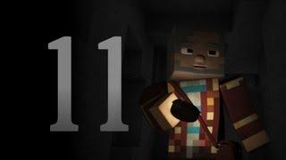 11 (Minecraft animation)