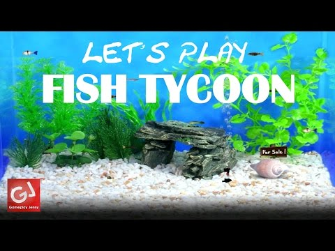 Steam community fish tycoon for Fish tycoon 2 guide