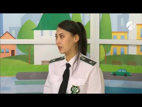 Участие специалиста Управления Россельхознадзора в утренней программе телеканала «Астрахань 24»