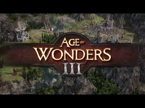 Age of Wonders III Official Gameplay Trailer thumbnail