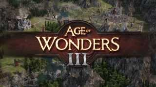 Age of Wonders III Youtube Video