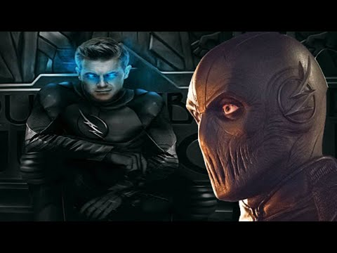 Who is Zoom?? #3 - The Flash Season 2