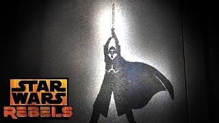 Legacy of the Darksaber   Star Wars Rebels   Disney XD
