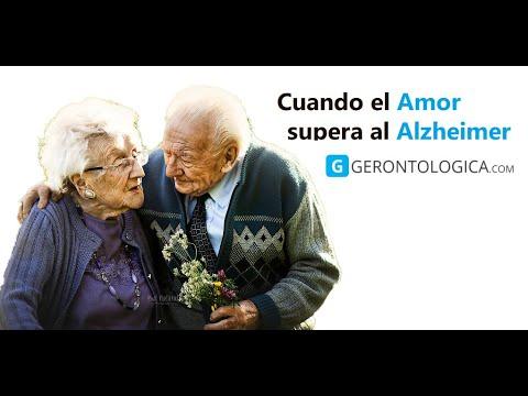 El Amor supera al Alzheimer