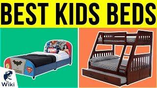 10 Best Kids Beds 2019