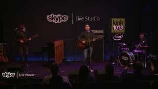 Joshua Radin - Beautiful Day (101.9 KINK)