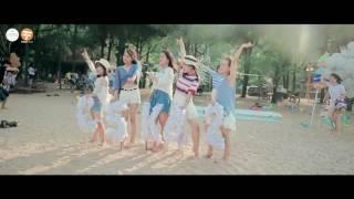 12C5 K42 THPT chuyên Phan Bội Châu | Behind the scenes | Friday Team