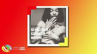 Mx Blouse   Gcwala Ngami (Official Audio)