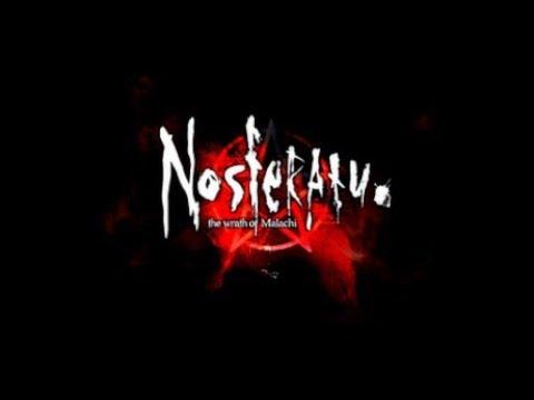 Nosferatu: The Wrath of Malachi / záznam 8.4.2018 KONEC