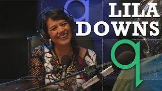 Lila Downs: What Makes a Dangerous Woman?