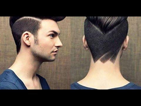 Search Result Youtube Video Boy Hair Style