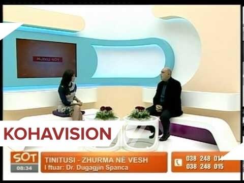 Klima në Kislovodsk për pacientët hypertensive