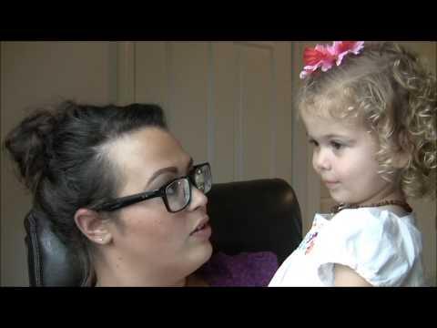 2 Year Breastfeeding Update
