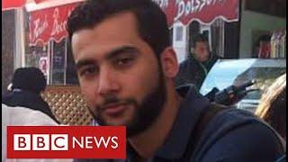 Były bojownik brytyjskiego państwa islamskiego zabity w więzieniu w Syrii – BBC News -nagraniew j.angielskim