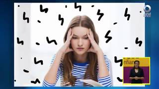 Diálogos en confianza (Saber vivir) - Cómo me daña el estrés