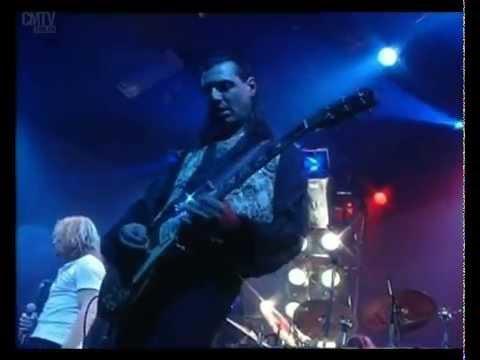 Rata Blanca video La canción del sol - CM Vivo 1997