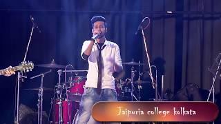 Alvida - Life in a Metro Live Cover Rudraksha Band in India.