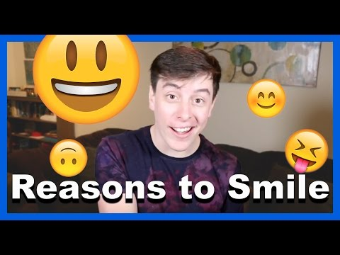 If You Need a Reason to Smile   Thomas Sanders