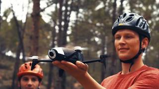 Flying with Skycontroller 2 and Cockpit FPV Glasses - Best Buy